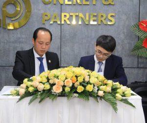"""Công ty Luật Onekey & Partners """"bắt tay"""" với Viện nghiên cứu và phát triển đô thị xanh Việt Nam hỗ trợ pháp lý cho các dự án bất động sản"""