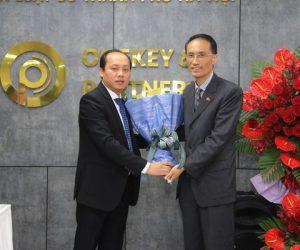 Onekey & Partners – Công ty Luật hàng đầu Việt Nam ra mắt trụ sở mới