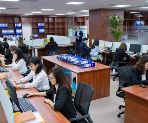Onekey & Partners tuyển dụng hàng loạt vị trí Luật sư, Luật sư tập sự