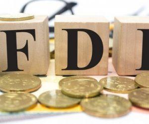 Đầu tư nước ngoài FDI và ODA
