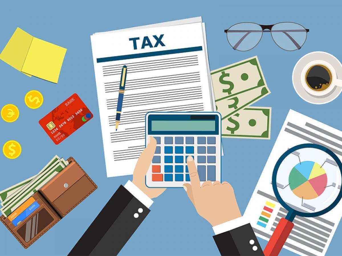 Thuế xuất nhập khẩu và cách tính Thuế cho kế toán viên