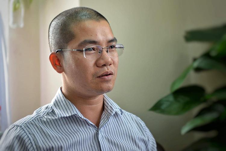 Khởi tố Chủ tịch Hội đồng quản trị Công ty Alibaba