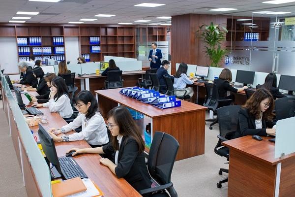 Văn phòng luật uy tín tại Hà Nội