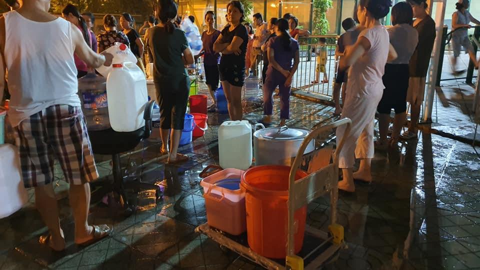 Vụ gây ô nhiễm nước sạch sông Đà: Chính thức khởi tố hình sự