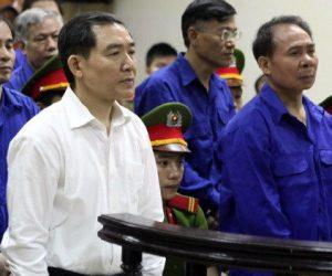 Những tội danh được đề xuất bãi bỏ hình phạt tử hình