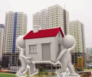 Quy định mới về điều kiện chuyển nhượng dự án bất động sản