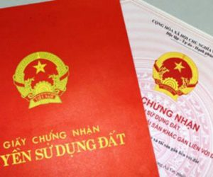 Dịch vụ tách sổ đỏ tại Hà Nội ở đâu nhanh và thủ tục đơn giản?
