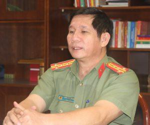 Giám đốc Công an tỉnh Đồng Nai bị cách chức