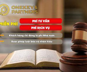 Công ty Luật Onekey & Partners miễn phí đăng ký 300 nhãn hiệu cho khách hàng