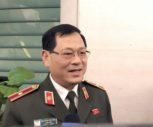 Nghệ An: Bắt tạm giam 8 đối tượng đưa người đi nước ngoài trái phép