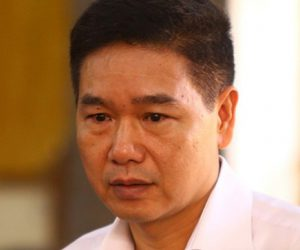 Cựu phó giám đốc Sở Giáo dục và Đào tạo Sơn La bị xét xử