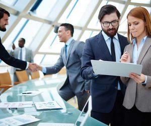 Tư vấn thủ tục thành lập công ty 100% vốn nước ngoài