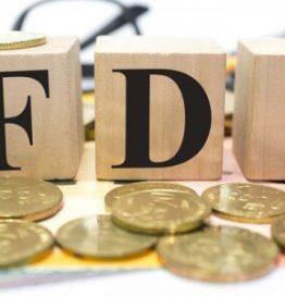 FDI & ODA